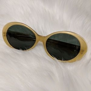 ✨Beautiful Vintage Bakelite Sunglasses